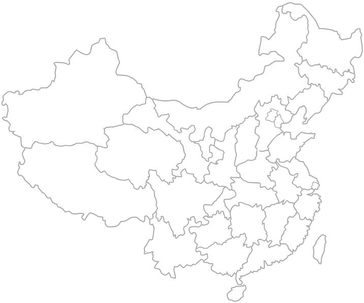 地图 简笔画 手绘 线稿 716_595